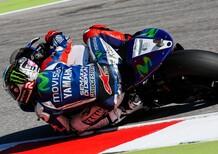 GP di Misano. Lorenzo in pole davanti a Iannone e Rossi