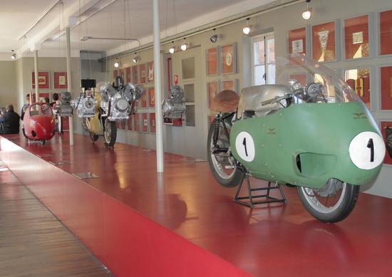 Moto Guzzi Open House: a Mandello tre giorni di passione
