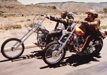 Easy Rider: all'asta la moto guidata da Peter Fonda
