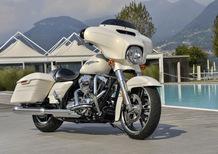 Harley-Davidson, a listino le novità 2015