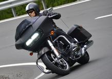 Harley-Davidson Touring 2015