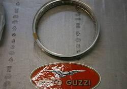 cerchio anteriore Moto Guzzi CERCHIO V7 SPORT ANTERIORE RADAEN