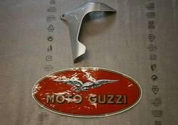 SUPPORTO APARAFANGO Moto Guzzi SUPPORTO PARAFANGO V10 CENTAURO SX