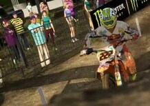 Milestone MXGP14 disponibile ora per PlayStation 4