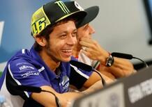 Rossi: Le Honda fanno un altro sport