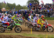 Motocross delle Nazioni: Vince la Francia, Italia 6ª