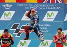 Spunti, considerazioni, domande dopo il GP di Aragon