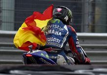 Le pagelle del GP di Aragon
