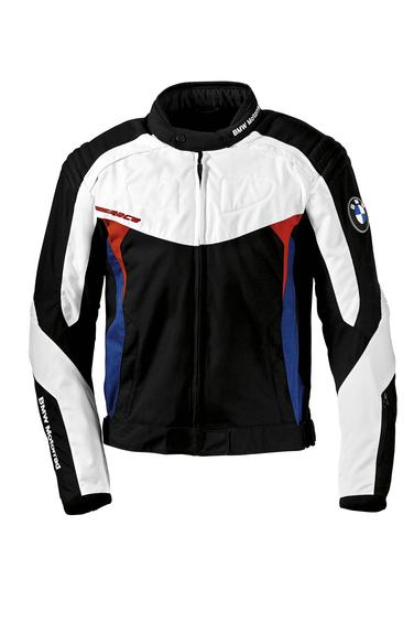 abbigliamento: le novità bmw per il 2015 - accessori - moto.it
