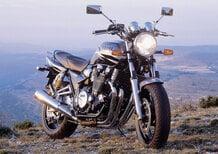 Le Belle e possibili di Moto.it: Yamaha XJR 1300