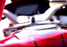 MV Agusta Dragster RR: video teaser