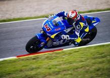 Video: L'analisi della Suzuki GSX-RR MotoGP