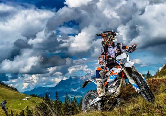 """Joachim Sauer (KTM): """"La nostra moto elettrica non è un semplice esperimento. È il futuro"""""""