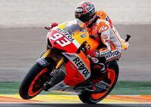 Video: Il torsiometro fa bene alla Honda MotoGP
