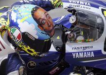 Vale'n'Roll, l'omaggio di Mauro Tononi a Valentino Rossi