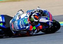 MotoGP. Lorenzo è il più veloce nelle prove del venerdì in Australia