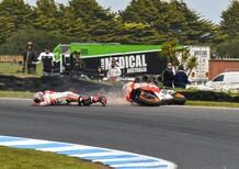 Le pagelle del GP d'Australia