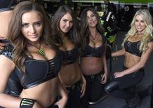 Le foto più spettacolari del GP d'Australia