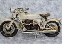 Le Strane di Moto.it: Moto Guzzi Mille SPIII