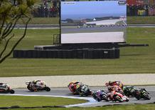 Orari TV MotoGP Sepang diretta live, GP della Malesia