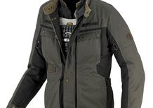 Spidi: giacca in tessuto Worker Tex