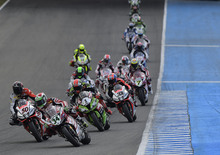 Orari TV Superbike Losail diretta live, GP del Qatar