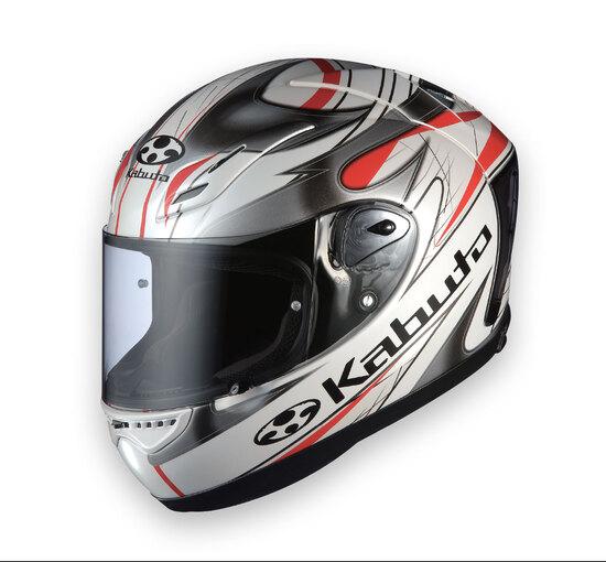 Partnership commerciale tra Honda Motor Europe Ltd Italia e Kabuto Helmets Europe