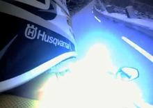 Video: Husqvarna Stradale a EICMA 2014