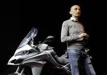 Novità Ducati 2015. Segui la diretta streaming