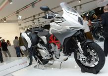 MV Agusta Turismo Veloce 800. Pubblicati anche i prezzi