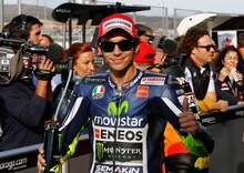 """Lorenzo: """"Valentino è un copione"""". Rossi: """"Contento che sia nervoso"""""""