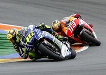 Spunti, considerazioni, domande dopo il GP di Valencia