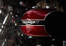 Triumph So Special: Bonneville Alo's Twin