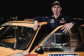 Cyril Despres, alla prossima Dakar con Peugeot