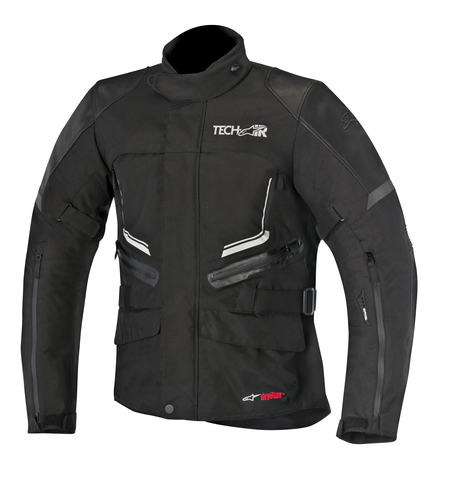 La giacca Valparaiso for Tech-Air