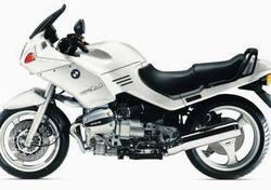 Recensioni Bmw R 1100 Rs Moto It
