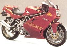 Ducati SS 750 (1991 - 97)