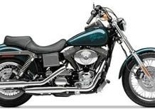 Harley-Davidson 1340 Dyna Low Raider