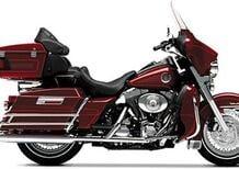 Harley-Davidson Electra Glide Ultra Classic 1340