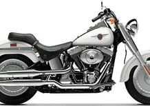 Harley-Davidson Fat Boy 1340