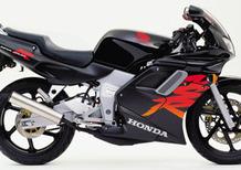 Honda NSR 1 125 R Dep. (1991 - 01)