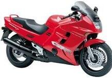 Honda CBR 1000 F (1999 - 00)