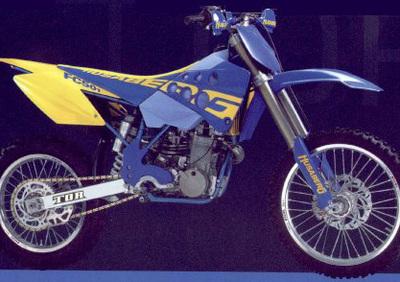 Husaberg FC 501