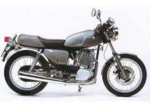 Mz Silverstar 500 Classic