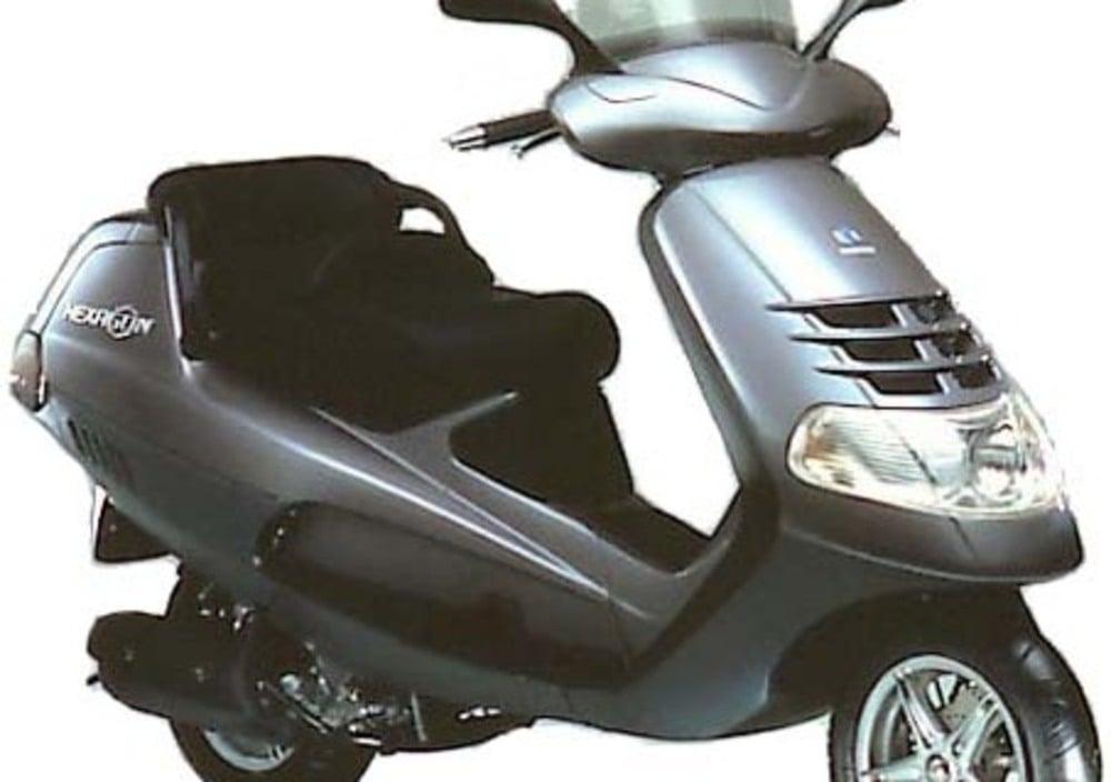 piaggio hexagon 250 test – idee per l'immagine del motociclo