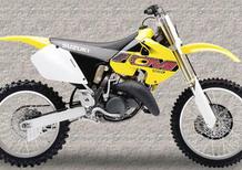 Suzuki RM 125 (1995 - 01)