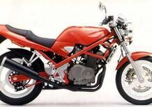 Suzuki GSF 400 Bandit (1991 - 97)