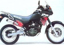 Suzuki DR 650 RE (1994 - 95)