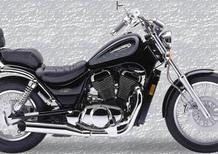 Suzuki VS 800 GL Intruder (1994 - 98)