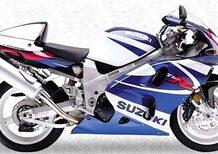 Suzuki TL 1000 R (1998 - 02)
